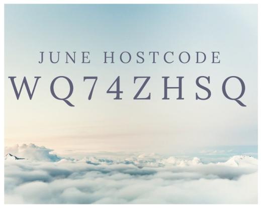 Hostcode