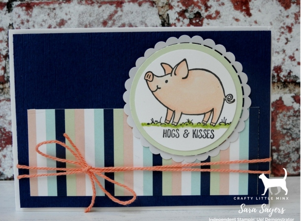 This Little Piggy - Crafty Little Minx 3