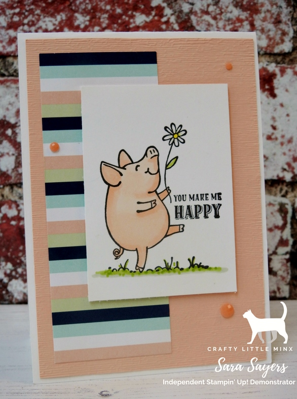 This Little Piggy - Crafty Little Minx 6