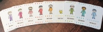 Sara Sayers crafty little minx friends and family stampin up
